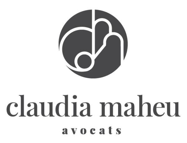 Logo Claudia Maheu